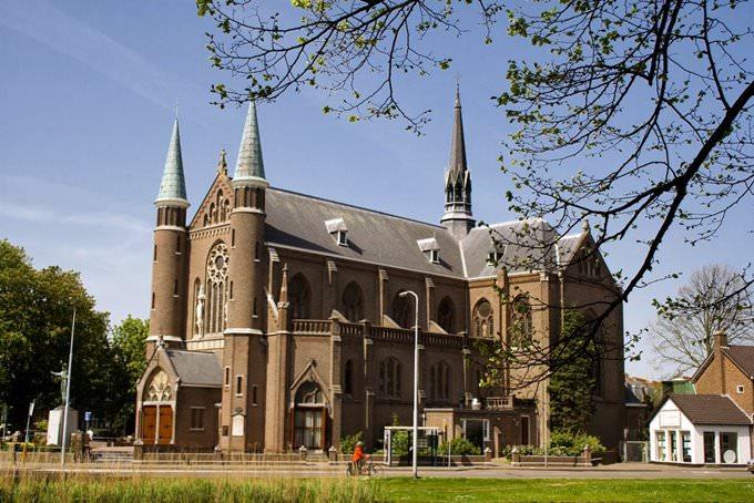 alkmaar chapel