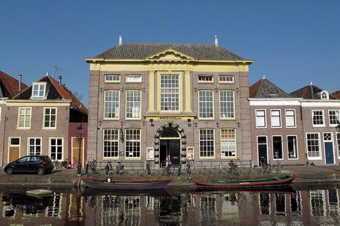 Theater en Filmhuis Provadja Verdonkenoord Alkmaar