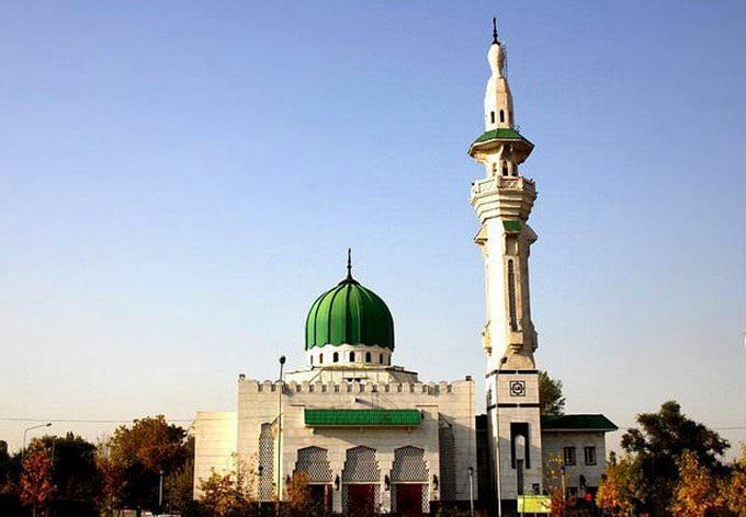 Al-Mubarak univercity