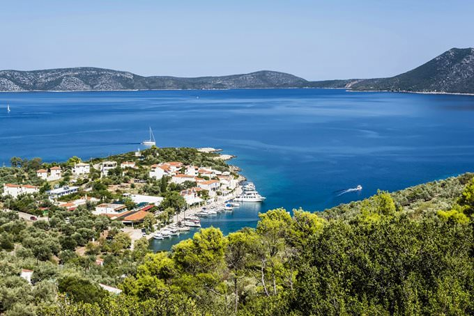 Alonissos Island Travel Guide   Things To See In Alonissos ...