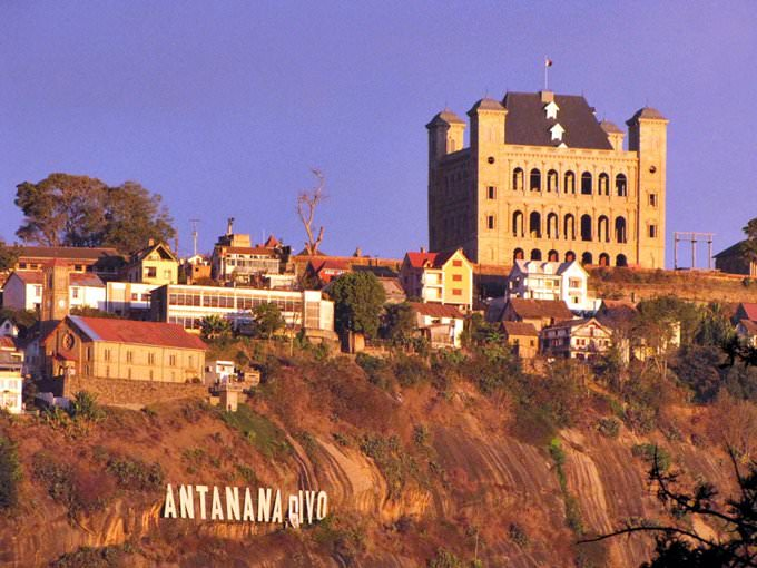 Guía turístico de Antananarivo | Todos los lugares de ...