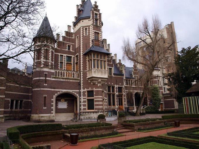 Ledenactiviteit Zoo Antwerpen