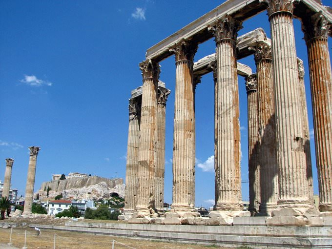 Athens mix