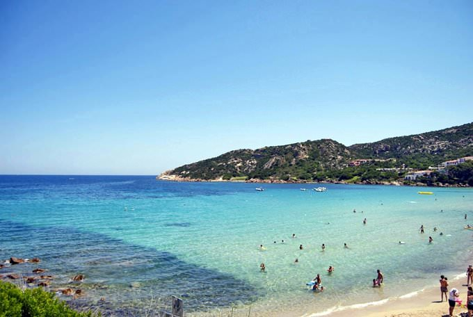 Baja Sardinia Cityguide Your Travel Guide To Baja
