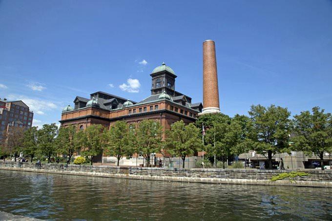 Baltimore Public Works Museum