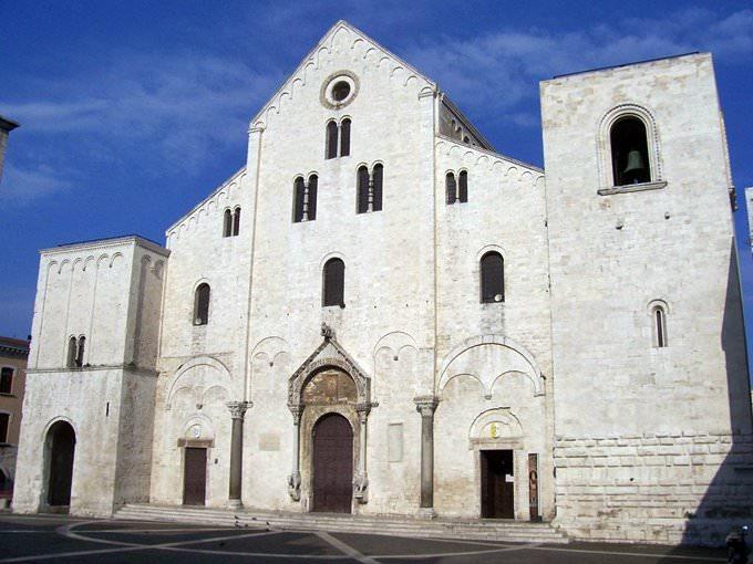 Cattedrale San Nicola