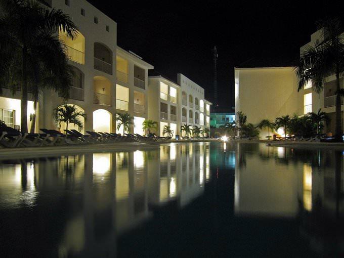 Hotel Be Live Grand Bavaro