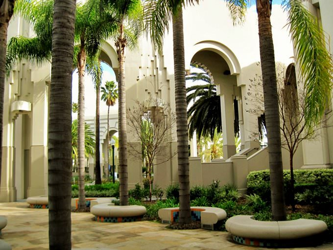 Beverly Hills City Hall, .12, #5