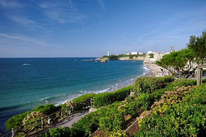 Küche und Spezialitäten von Biarritz für Gourmets | Wo zu essen in ...
