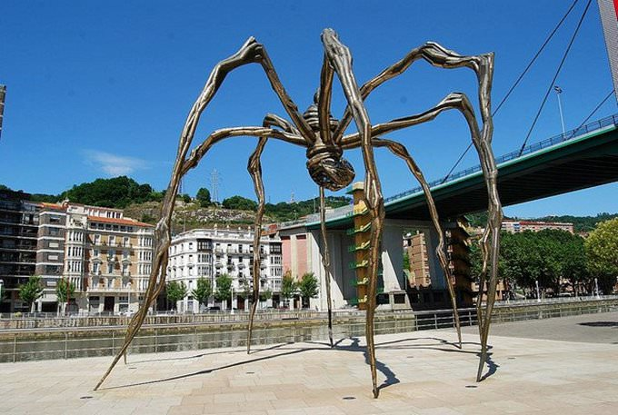 Arana de Bilbao