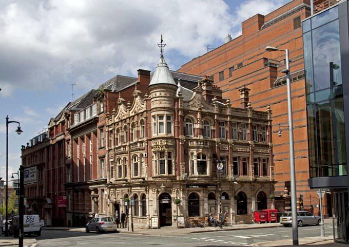 Old Royal Birmingham