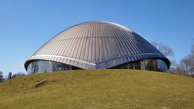 Starship Bochum