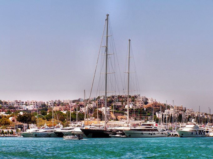BODRUM/Turkey