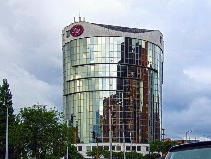 Hotel Bogota Regency - Bogota