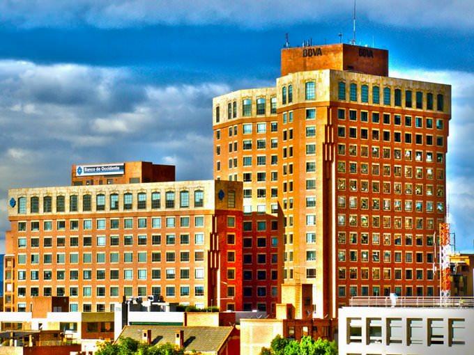 Centro Financiero - Bogota