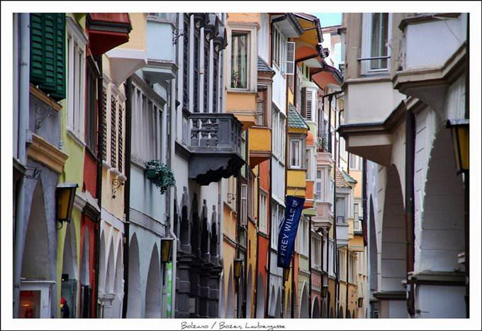 (373) Bolzano \/ Bozen, Alto Adige