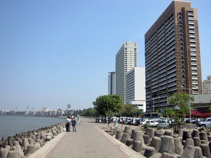 Mumbai High Rise