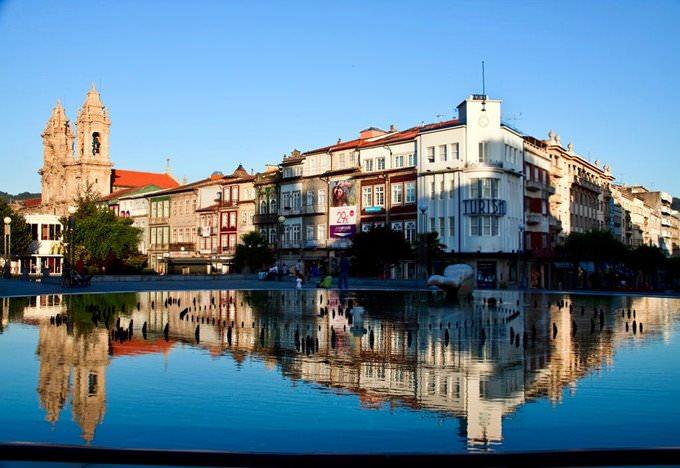 Braga-Portogallo