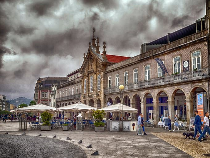 Cultural Sights Of Braga What To Visit Museums Temples Castles And Palaces