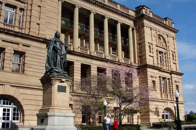 Qué visitar en Brisbane: cultura, arquitectura, museos, templos y ...