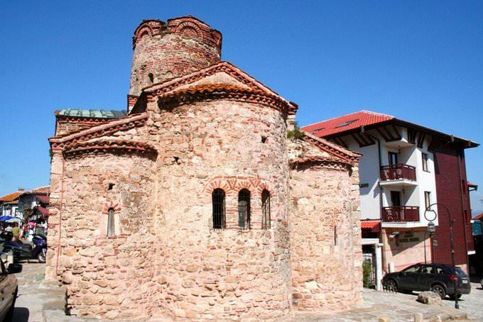 Burgas Region