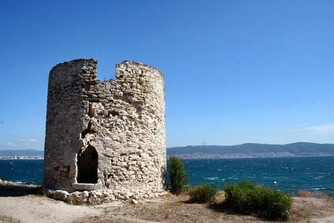Basílica de Eleusa