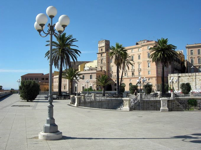 Cultural Sights Of Cagliari What To Visit Museums