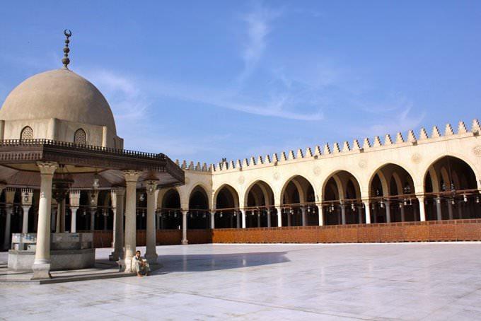 Cairo - Coptic Quarter