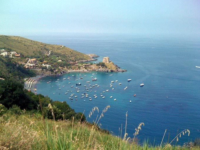Calabria 2010