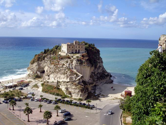 Calabria Travel Guide Things To See In Calabria Sightseeings