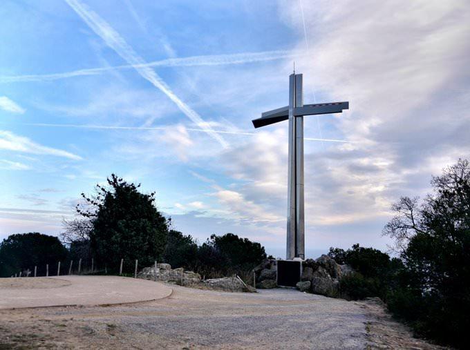 Croix des Gardes