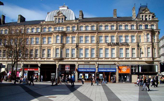 Parc Hotel - Cardiff