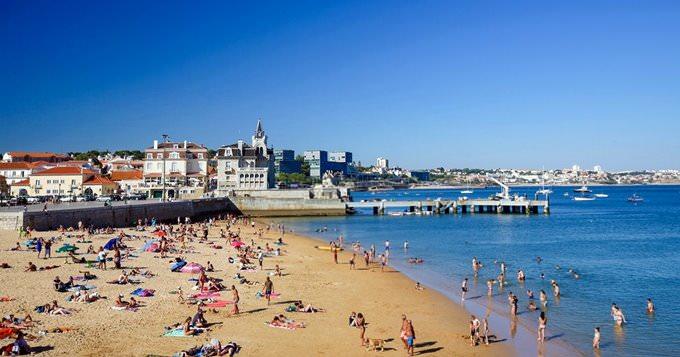 Gu a tur stico de cascaes todos los lugares de inter s for Hoteles familiares portugal
