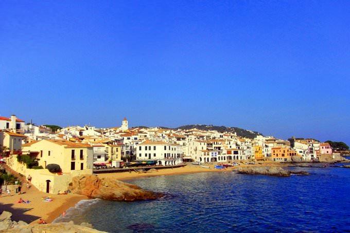 Gu a tur stico de catalu a todos los lugares de inter s for Hoteles familiares cataluna