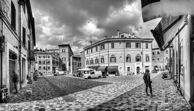 Strade di Cesena (Cesena Streets)
