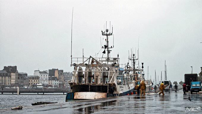 Cherbourg DxOFP L1002587