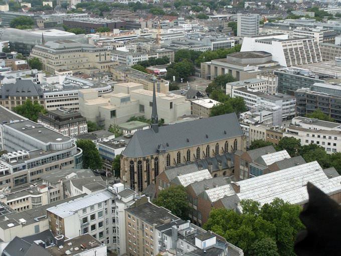 Kolner Dom (Dome of Cologne / Germany)
