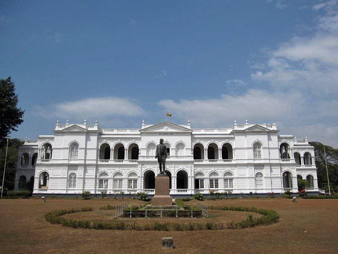 Burma Sri Lanka