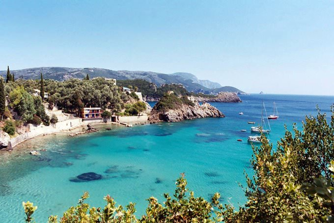 The Corfu people liked