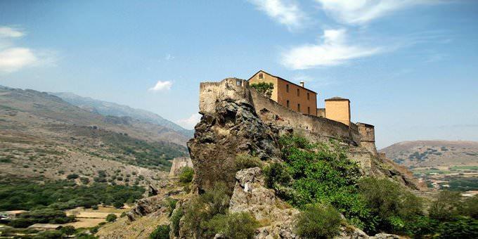 Corte - Corsica