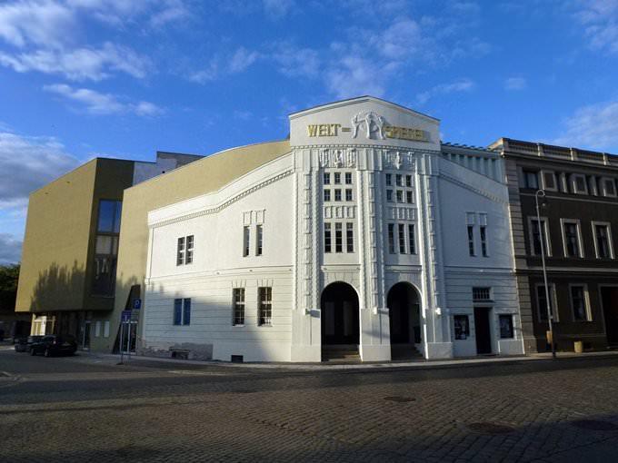 Kino Weltspiegel Cottbus