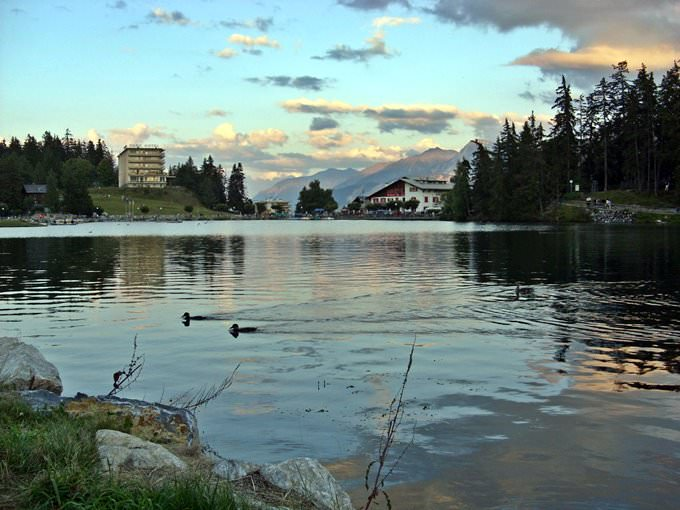 Lac Grenon