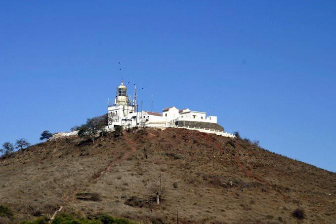 Dakar Lighthouse