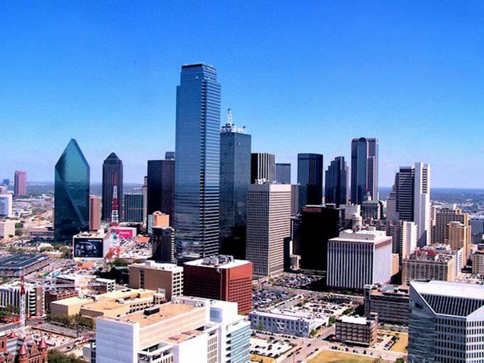 Dallas In the Morning