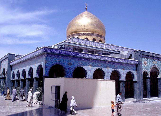 Damascus Travel Guide | Things To See In Damascus