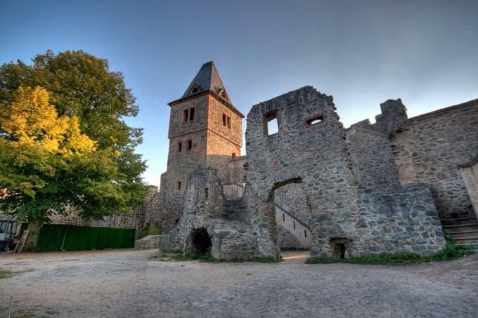Darmstadt Cityguide Your Travel Guide To Darmstadt