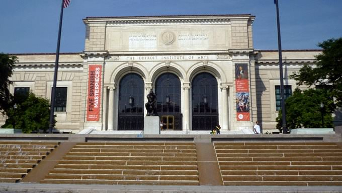 Detroit Institute of Arts