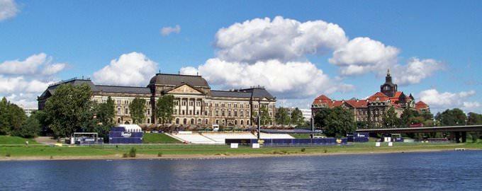 Guide Touristique De Dresde Toutes Les Curiosités De Dresde Allemagne
