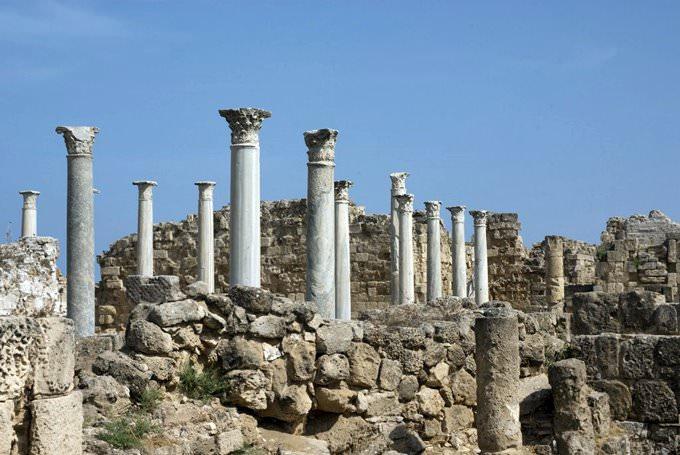 Ayios Seryios - Famagusta - Zypern