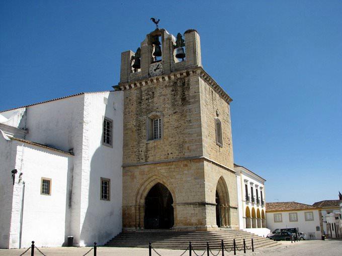 Gu a tur stico de faro todos los lugares de inter s de for Hoteles familiares portugal